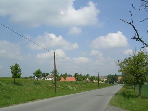 Z naší obce
