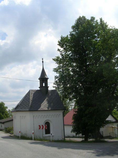 Kaple sv.Rodiny